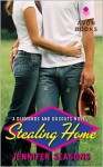 Stealing Home - Jennifer Seasons