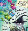 Rumblewick and the Dinner Dragons (Rumblewick Letters) - Hiawyn Oram, Sarah Warburton