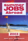 Summer Jobs Abroad 2003, 34th - Andrew James, David Woodworth