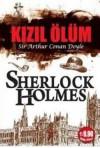 Sherlock Holmes Kızıl Ölüm - Deniz Akkuş, Arthur Conan Doyle