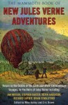 The Mammoth Book Of New Jules Verne Stories - Mike Ashley
