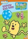 Kickety-Kick Ball - Lisa Rao, Frank Rocco