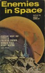Enemies in Space - Groff Conklin