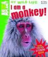 I Am a Monkey - Camilla De la Bédoyère