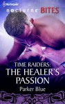 The Healer's Passion - Parker Blue