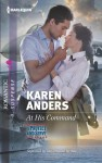 At His Command - Karen Anders