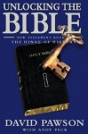 Unlocking The Bible- New Test B1 - David Pawson