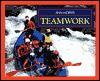 Teamwork - Ann Morris
