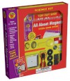All about Magnets Science Kit - Vincent Douglas, School Specialty Publishing, Tracy Paulus