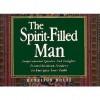 Spirit Filled Man Gift Book - Harrison House, Inc Harrison House