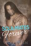 Soul-Mates Forever - Vicki Green