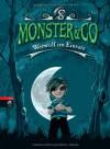 Monster & Co - Werwolf im Einsatz - Beastly Boys, Jonny Duddle, Anne Braun
