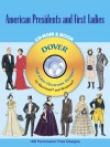 American Presidents and First Ladies CD-ROM and Book - Tom Tierney