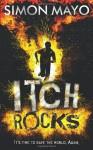 Itch Rocks - Simon Mayo