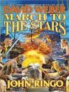March to the Stars (Empire of Man Series #3) - David Weber, John Ringo, Stefan Rudnicki