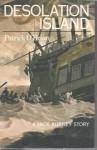 Desolation Island (Aubrey/Maturin Book 5) - Patrick O'Brian