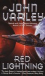 Red Lightning - John Varley