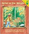 Artist in the Woods - Deborah Williams