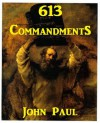 613 Commandments - John Paul