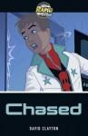 Rapid Plus 6b Chased - David Clayton