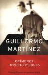Crimenes Imperceptibles - Guillermo Martínez
