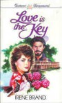Love is the Key - Irene Brand