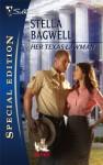 Her Texas Lawman - Stella Bagwell