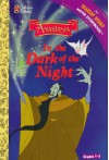 In the Dark of the Night (Easiest Start Movie Storybook, Level 1) - Leslie McGuire