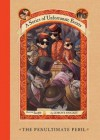 A Series of Unfortunate Events #12: The Penultimate Peril - Brett Helquist, Lemony Snicket, Michael Kupperman