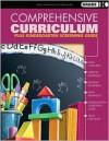 Comprehensive Curriculum Plus Test Practice, Preschool - Vincent Douglas