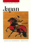 Japan: Tradition and Transformation - Edwin O. Reischauer
