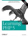 Learning PHP 5 - David Sklar, Nathan Torkington, Tatiana Diaz