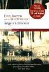 Àngels i dimonis - Dan Brown, Anna Turró, David Guixeras