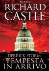 Tempesta in arrivo - Richard Castle, Giuseppe Marano