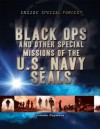 Black Ops and Other Special Missions of the U.S. Navy Seals - Simone Payment
