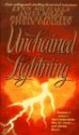 Unchained Lightning - Lynn Michaels, Anita Mills, Patricia Potter, Vivian Vaughan