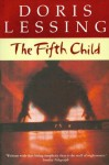 The Fifth Child (Paladin Books) - Doris May Lessing
