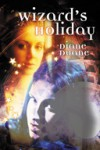 Wizard's Holiday - Diane Duane, Christina Moore