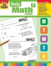 Daily Math Practice: Grade 2 - Jo Ellen Moore