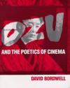 Ozu and the Poetics of Cinema - David Bordwell