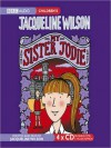 My Sister Jodie (MP3 Book) - Jacqueline Wilson