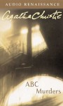 ABC Murders (Audio) - Agatha Christie