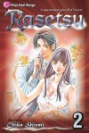 Rasetsu, Vol. 2 - Chika Shiomi
