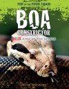 Boa Constrictor: Killer King of the Jungle - Louise Spilsbury