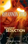 Touch of Seduction - Rhyannon Byrd