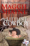 The Littlest Cowboy (The Texas Brands Book 1) - Maggie Shayne