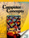 Computer Concepts: An Introduction [With CDROM] - Stephen Collins, Stephen Collings