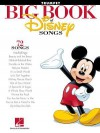 Big Book of Disney Songs: Trumpet - Hal Leonard Publishing Company