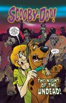Scooby-Doo!: The Night of the Undead! - Paul Kupperberg