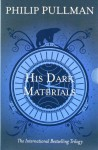 His Dark Materials - Philip Pullman